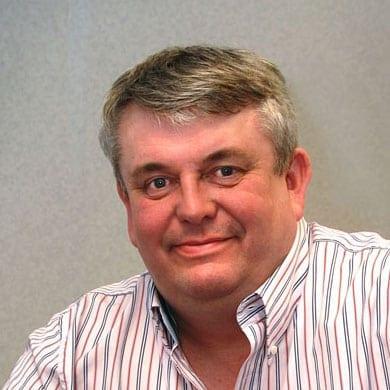 Dave Murray